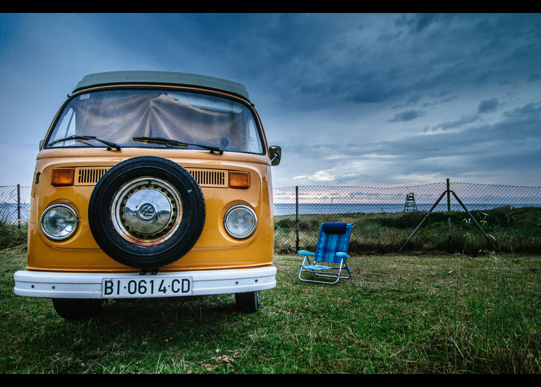 Idee itineraire camping car