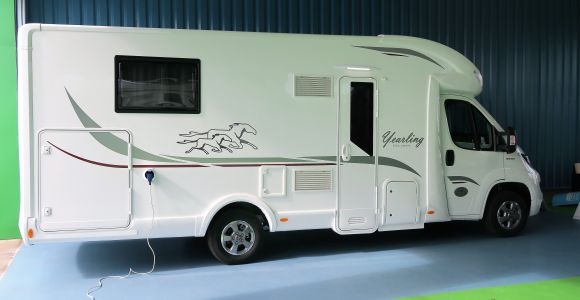 Camping car d'occasion haute normandie