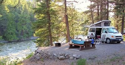 Camping whistler camping naples