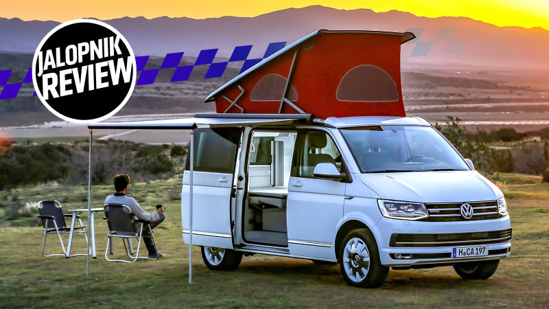 Camping car westfalia 2018 camping car ural